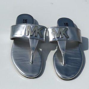 Michael Kors Kids Sandals, Size 1